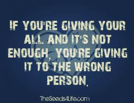 givingall
