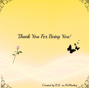 thankyoufor